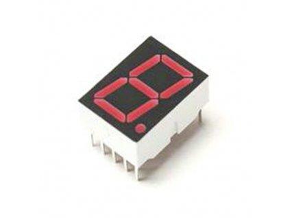 LED displej HDSP-H111