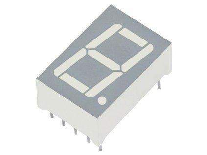 LED displej SC56-11GWA
