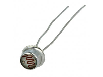 Fotorezistor PGM5506-MP 2-6kOhm