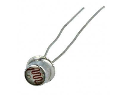 Fotorezistor PGM5516-MP 5-10kOhm
