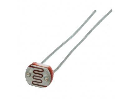 Fotorezistor 5616 5-10kOhm