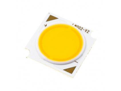 LED výkonová COB LM002 5W bílá studená
