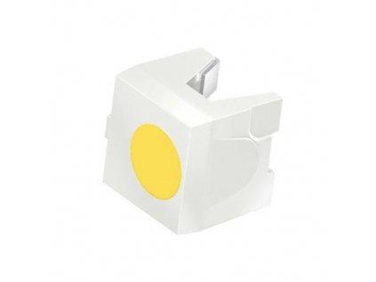 LED 4040 bílá studená 1890mcd 120°