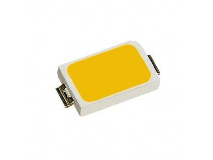 LED 5730 bílá teplá 58lm 120°