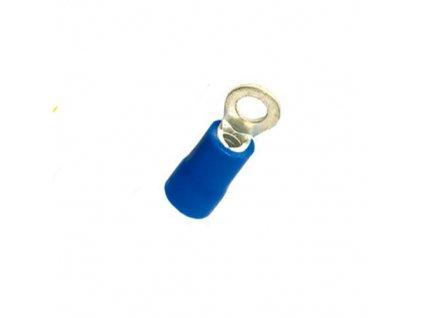 Očko M4 límec modrý