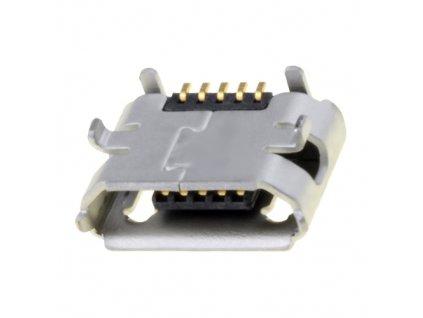 Konektor USB 2.0 Micro-B 105017-0001