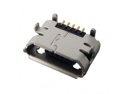 Konektor USB 2.0 Micro-B 105017-1001
