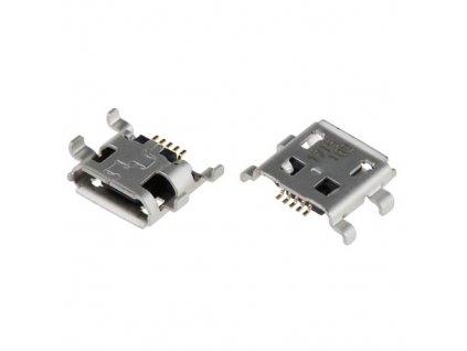 Konektor USB B micro 47642-0001