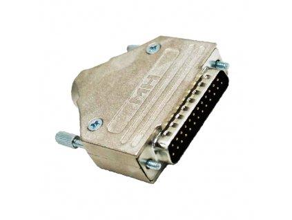 Konektor D-Sub MHDM25 M