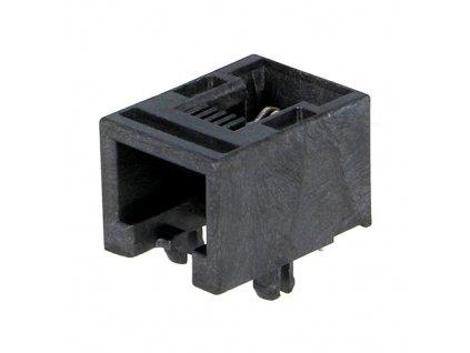 Konektor RJ11 6P4C MOLEX 95501-2641