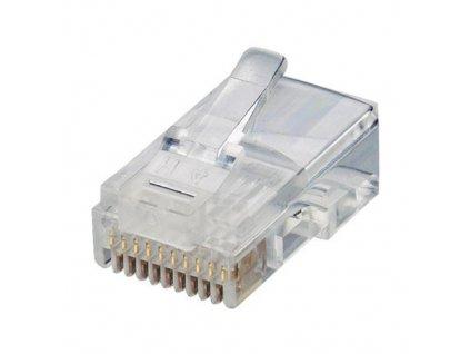 Konektor RJ50 10P10C vidlice