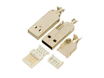 Konektor USB A DS1107-WN0