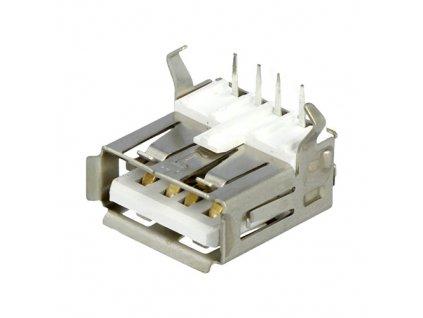 Konektor USB-A zásuvka
