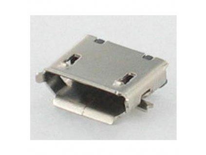 Konektor USB B micro 207A-BBA0-R