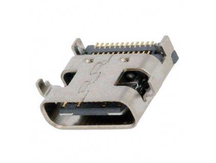 Konektor USB-C S-RA-EH2 zásuvka