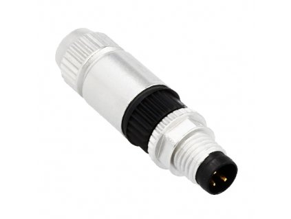 Konektor M8 vidlice 3pin 21021511305