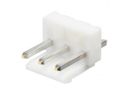 Konektor NS39 3pin vidlice DPS
