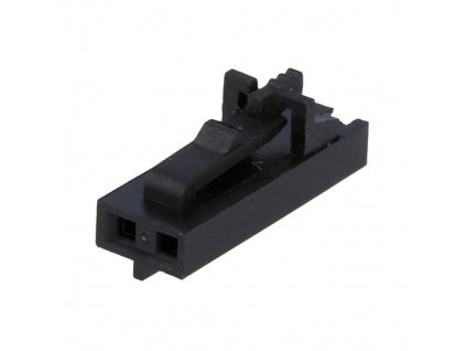 Konektor NCD 2pin zásuvka kryt