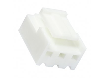 Konektor NX zásuvka 3pin kryt