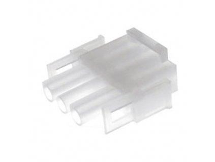 Konektor NLS zásuvka 3pin kryt
