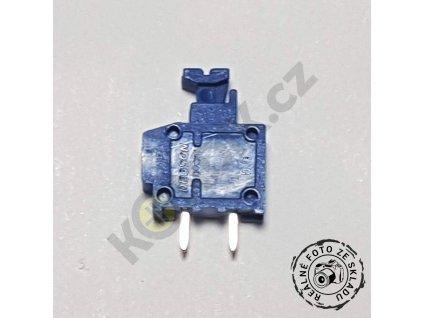 Svorkovnice DG235-5.0-01P modrá