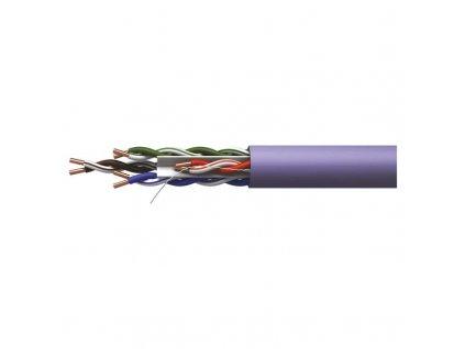Kabel datový UTP CAT 6 LSZH