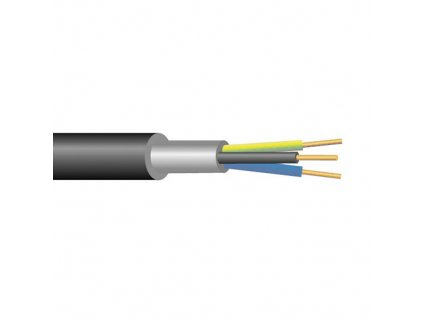 Kabel CYKY-J 3x2,5 (C)