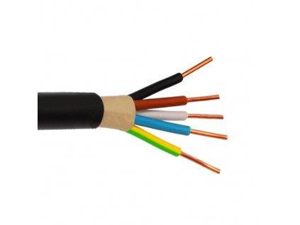 Kabel CYKY-J 5x6 (C)