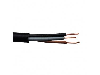 Kabel CYKY-O 3x1,5