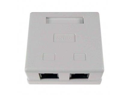 UTP datová zásuvka