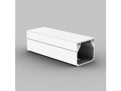 Lišta LHD 20x20mm HD bílá (2m)