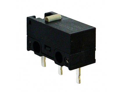 Mikrospínač D2F-01F