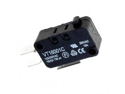 Mikrospínač VT16001C