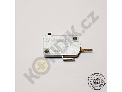 Mikrospínač W-15-302C