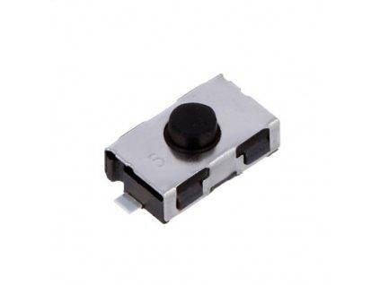 Mikrotlačítko 3,8x6mm 1,75mm SMT