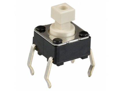 Mikrotlačítko 6x6mm B3F-1050