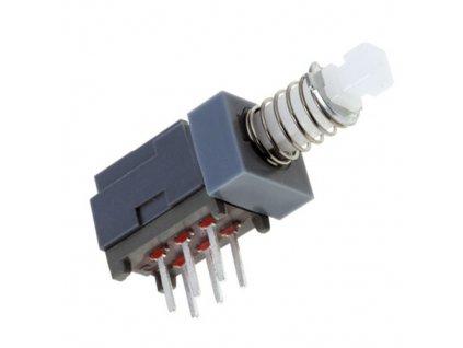 Tlačítko PS909L-22 ON-ON