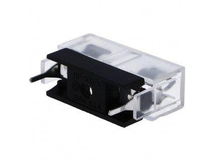 Pojistkový držák 5x20mm ZH32