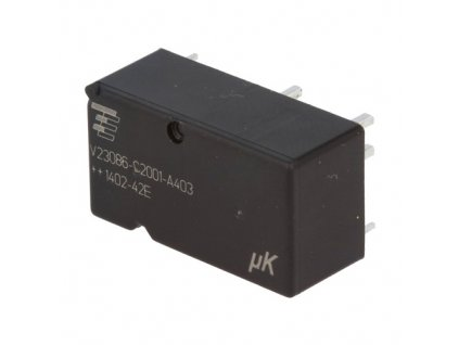Relé V23086-C2001-A403
