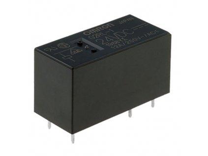 Relé G2RL-2 12VDC