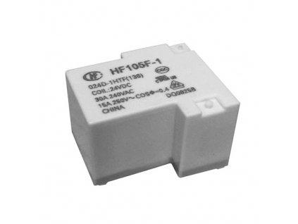 Relé HF105F-1/012DT-1HSTF