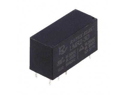 Relé LMR2-3D