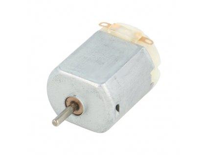Motor 6VDC 130-SIZE