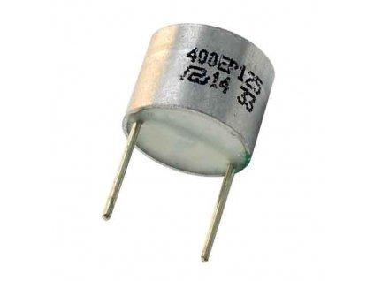 Piezo 400EP125-NBPN