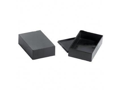 Krabička KM04 černá
