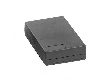 Krabička KM33B černá