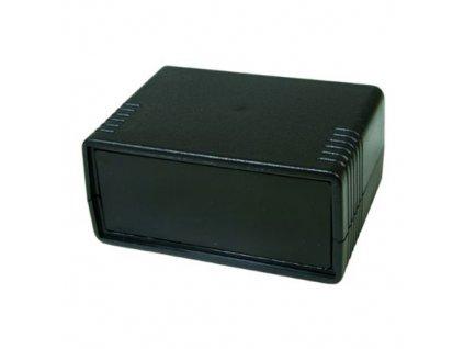 Krabička KM42BN černá