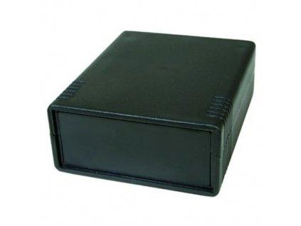Krabička KM42N černá
