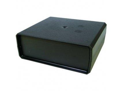 Krabička KM60 černá