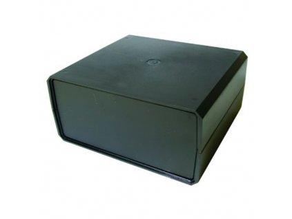 Krabička KM85 černá